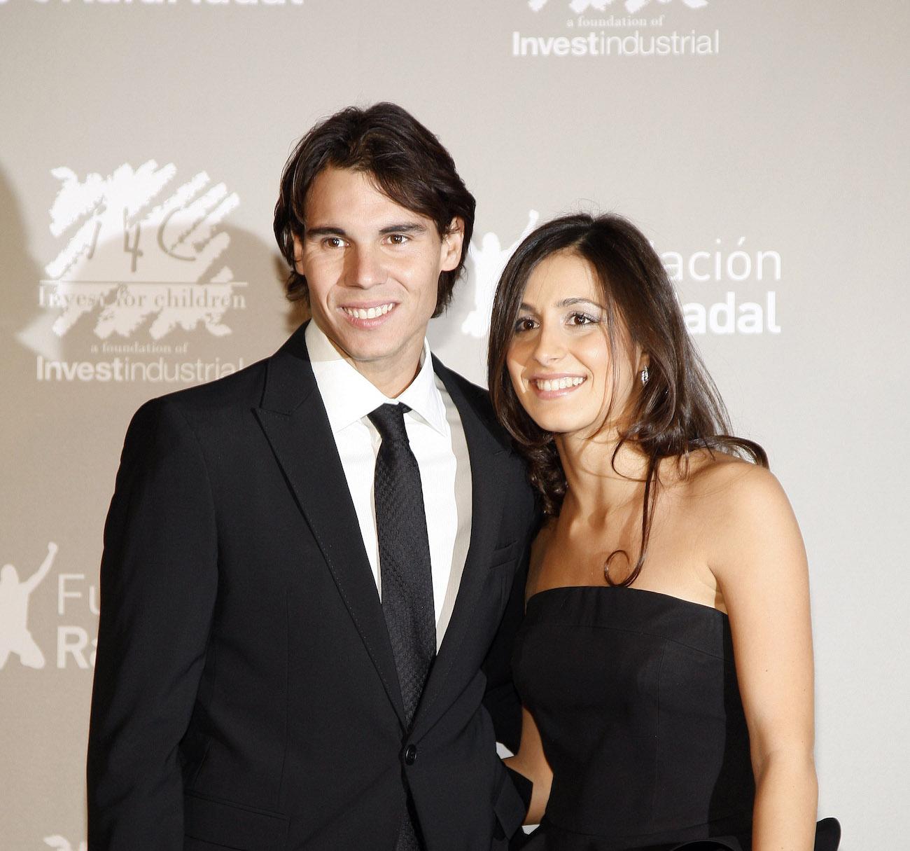 Telecinco leaks Nadal's June wedding plans