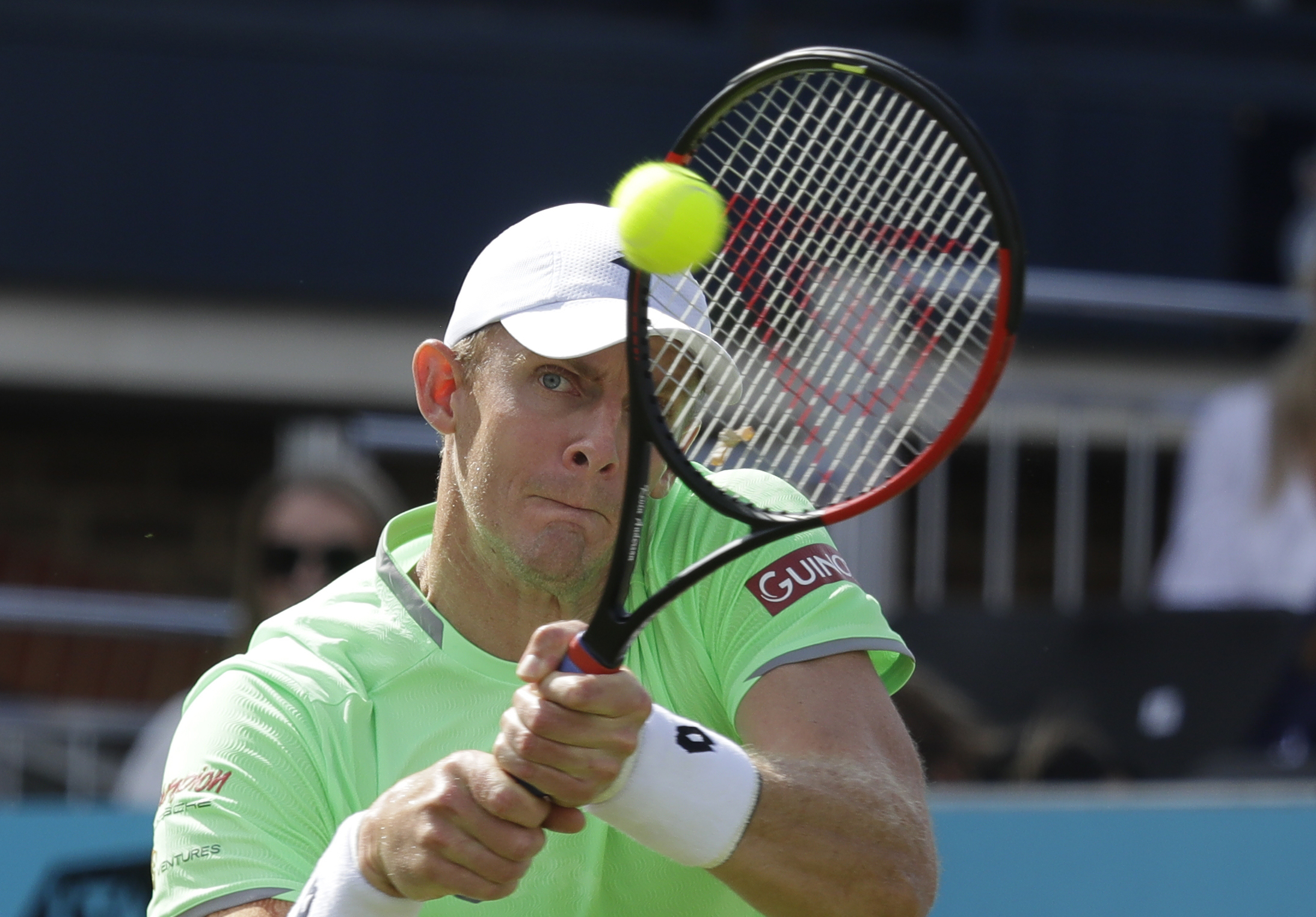 Kevin Anderson notes an out gay ATP pro's likely impact